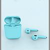 Беспроводные наушники TWS inPods12 Macaron JKR   Touch Sensor + PopUp, фото 6