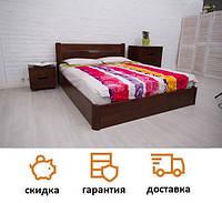 Кровать Айрис с подъемным механизмом фабрика Олимп