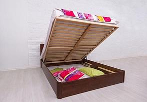 Кровать Айрис с подъемным механизмом фабрика Олимп, фото 2