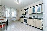 Посуточно, квартира люкс в новом доме Метро Позняки, Осокорки  Киевская область, Киев, Дарницкий, фото 8