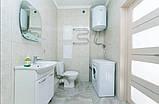 Посуточно, квартира люкс в новом доме Метро Позняки, Осокорки  Киевская область, Киев, Дарницкий, фото 6