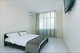 Посуточно, квартира люкс в новом доме Метро Позняки, Осокорки  Киевская область, Киев, Дарницкий, фото 3