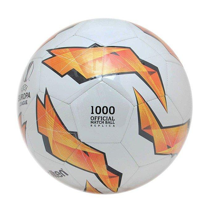 Мяч футбольный Molten Official Match Ball of The UEFA Europa League Replica F4U1000-G18