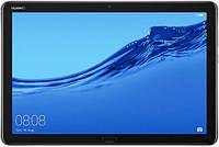 "Планшет Huawei MediaPad T5 10"" 3/32Gb LTE 4G Black + чехол планшетный компьютер хуавей, фото 1"