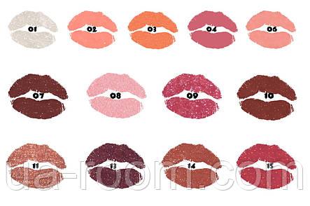 Блеск для губ Giorgio Armani LipGloss Nourishment, фото 2