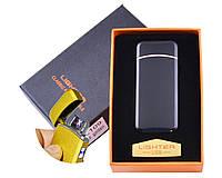 Электроимпульсная зажигалка Lighter, фото 1
