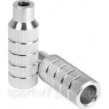 Пеги для трюкового самоката Tempish PEGS Silver