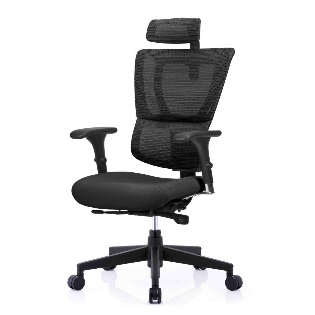 Mirus-IOO Budget эргономичное кресло