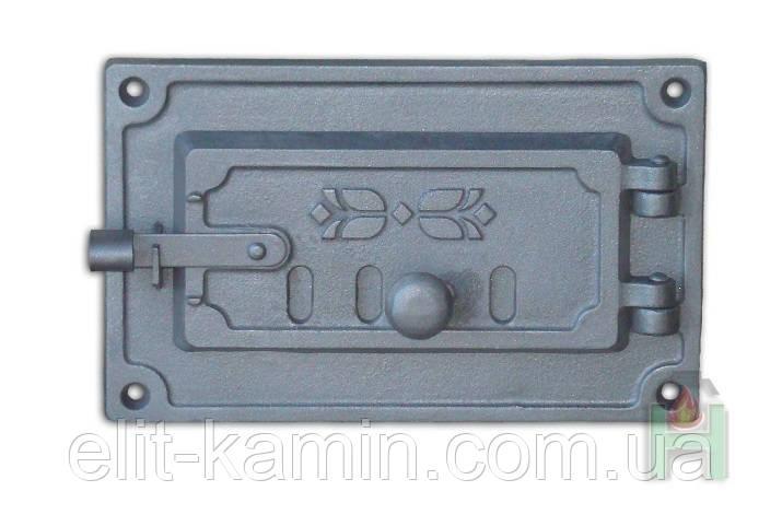 Зольные дверцы Halmat DPK3R (Н1620) (170x272)