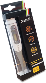 Термометр электронный Onelife DT-60