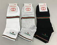 Спортивні шкарпетки ТМ Gucci оптом.