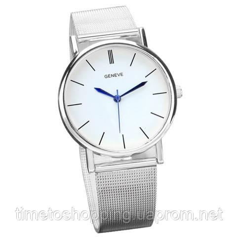 Классические женские часы Женева. Годинник жіночий