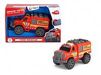 Функциональное авто Пожарная служба Dickie Toys (3304010)