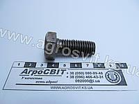 Болт М14х35 (DIN 933 5.8)