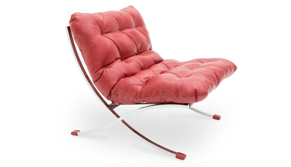 Кресло Leonardo Rombo