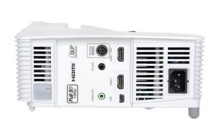 Проектор Optoma GT1070Xe, фото 2