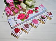 Набір цукерок З 8 Березня, фото 1