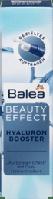 Сыворотка с гиалуроновой кислотой от морщин Balea Serum Beauty Effect Hyaluron Booster