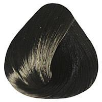 Краска уход ESTEL De Luxe  1/0 Черный классический 60 мл