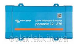 Инвертор Victron Energy Phoenix 12/375 VE.Direct Schuko