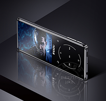MP3 Плеер RuiZu X16 S 16Gb Bluetooth 4.1 Original 2,4 дюймовый дисплей (Черный), фото 2