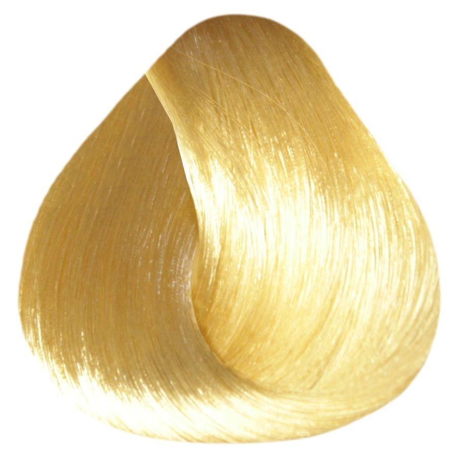 Краска уход ESTEL De Luxe 10/73 Светлый блондин коричнево-золотистый 60 мл