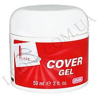 BLAZE Cover Gel - УФ гель камуфлирующий Pink 59 мл