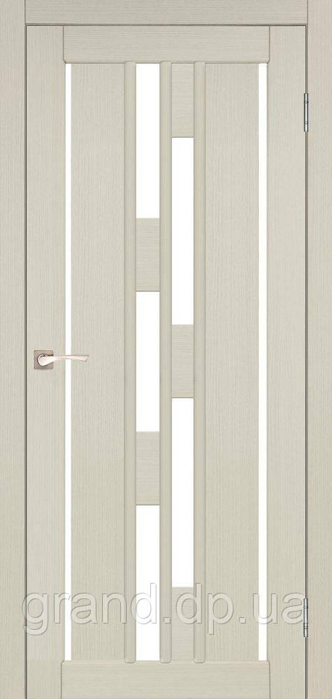 Дверь Корфад Venecia Deluxe VND-05 дуб беленый