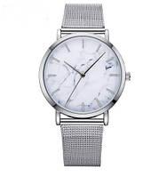 Женские наручные часы мрамор Часы с мрамором. Годинник жіночий
