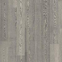Паркетная доска Karelia Urban Soul OAK FP 188 CONCRETE GREY 2000x188x14 мм