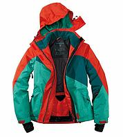 Куртка горнолыжная женская немецкого бренда Crivit