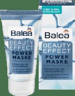 Активная антивозрастная маска Balea Beauty Effect Power Maske 50 мл