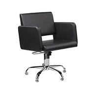 Кресло парикмахерское на пятилучье LEA AM008