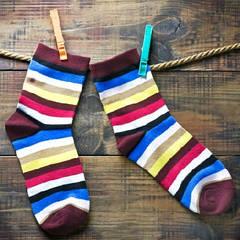 Носки женские стрейчевые