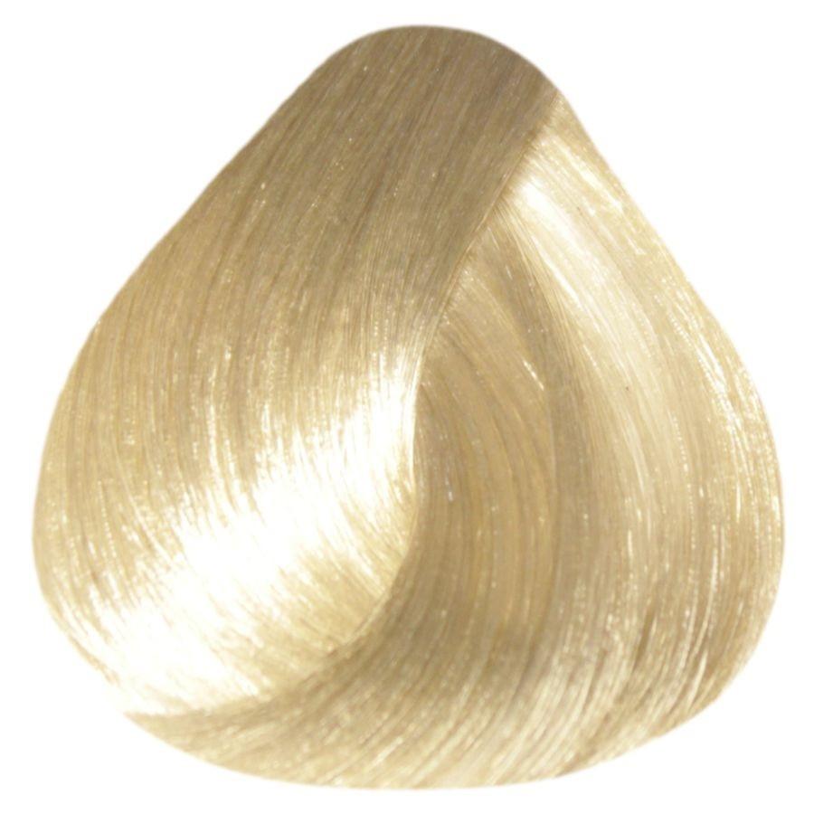 Краска уход ESTEL De Luxe   10/01 Светлый блондин натурально-пепельный  60 мл