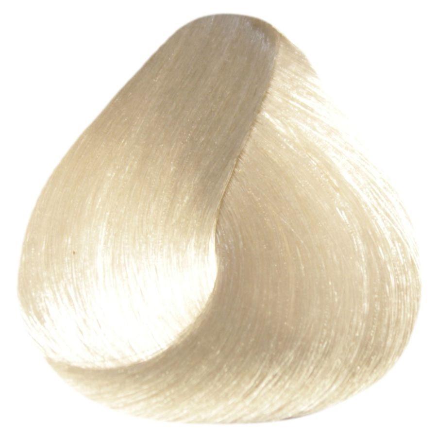 Краска уход ESTEL De Luxe   10/116 Светлый блондин усиленный пепельно-фиолетовый  60 мл