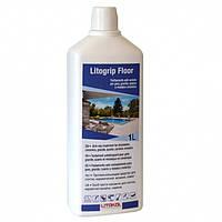 Litokol LITOGRIP FLOOR 1 л - Противоскользящее средство для плитки, мозаики, камня
