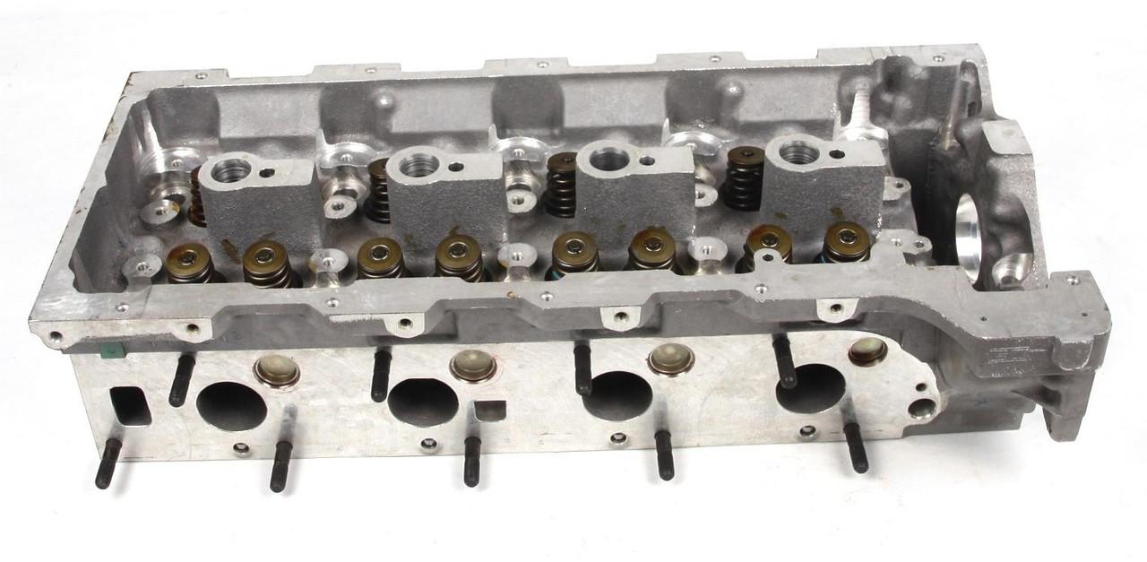 Головка блока цилиндров (с клапанами) MB Sprinter/Vito 2.2CDI OM611