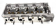 Головка блока цилиндров (с клапанами) MB Sprinter/Vito 2.2CDI OM611, фото 1