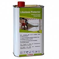 Litokol LITOSTONE PROTECTOR 1 л - Защита мрамора и гранита от загрязнений. Не изменяет внешний вид