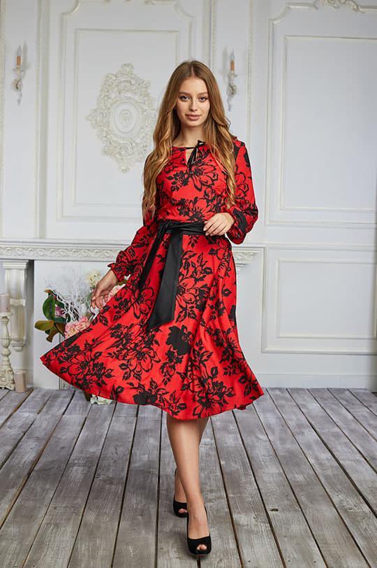 Легкое нарядное женское платье, размер  M, L, XL