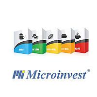 Програма для обліку  Microinvest  для торгівлі і ресторанів