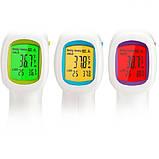 Бесконтактный термометр JZK-601, фото 2