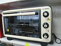 Характеристики Электропечь Kumtel KF-6125, фото 1