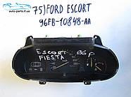 Панель приборов Ford Escort №75, 96FB10848AA