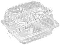 PET-контейнер пищевой PRO service 1340мл (цена за набор 25шт) 43110510