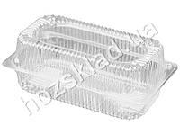 PET-контейнер пищевой PRO service 1740мл (цена за набор 25шт) 43110500