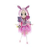 Кукла Shibajuku Girls S2 Шизука 33 см с аксессуарами (HUN6622)