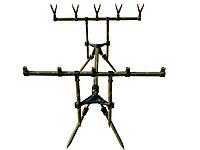 Род-под на 5 удилищ Weida (Kaida)