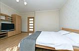 Посуточно, квартира люкс в новом доме. Метро Осокорки, Позняки Киевская область, Киев, Дарницкий, фото 2